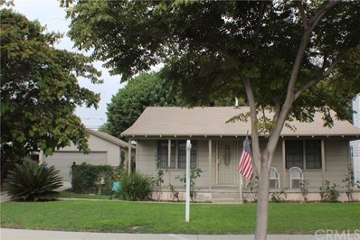 11151 Essex Drive, Los Alamitos, CA 90720 - MLS#: PW17215915