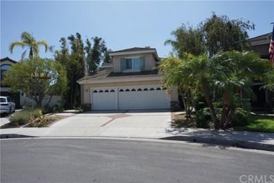 4916 E Somerton Avenue, Orange, CA 92867 - MLS#: PW17216193