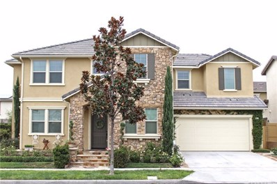 181 Cloudbreak, Irvine, CA 92618 - MLS#: PW17216264