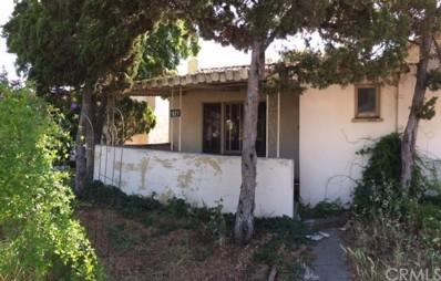 921 N Dickel Street, Anaheim, CA 92805 - MLS#: PW17216275