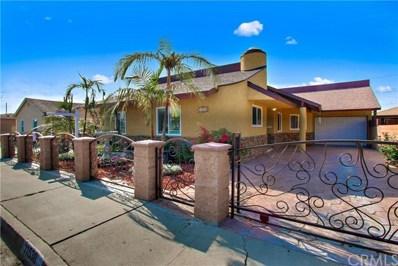 11538 Foster Road, Norwalk, CA 90650 - MLS#: PW17216370