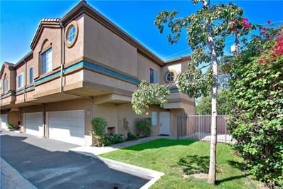 2160 College UNIT N, Costa Mesa, CA 92627 - MLS#: PW17216458