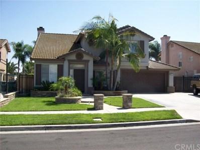 1217 Carriage Lane, Corona, CA 92880 - MLS#: PW17216621