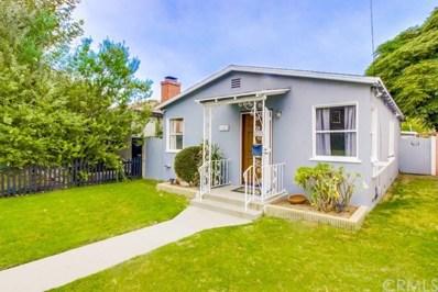 5325 E 4th Street, Long Beach, CA 90814 - MLS#: PW17216691
