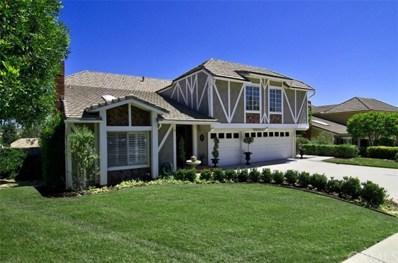 4144 Pepper Avenue, Yorba Linda, CA 92886 - MLS#: PW17216692