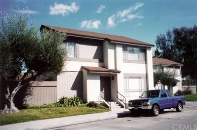 801 Hampshire Lane, La Habra, CA 90631 - MLS#: PW17216772