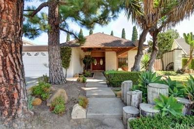 23027 Aspen Knoll Drive, Diamond Bar, CA 91765 - MLS#: PW17216785