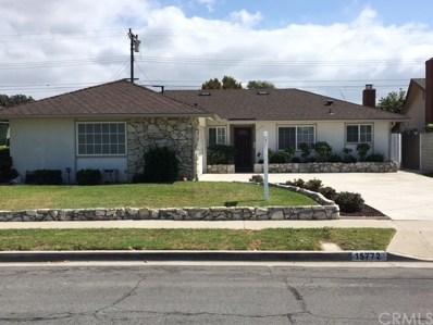 15772 Plymouth Lane, Huntington Beach, CA 92647 - MLS#: PW17216895