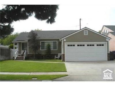 3361 Kallin Avenue, Long Beach, CA 90808 - MLS#: PW17217025