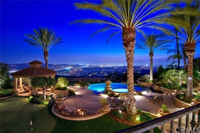 4815 Sky Ridge Drive, Yorba Linda, CA 92887 - MLS#: PW17217219