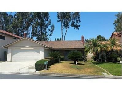 2737 Williamsburg Road, Fullerton, CA 92833 - MLS#: PW17217252