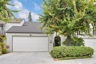 12203 Santa Gertrudes Avenue UNIT 13, La Mirada, CA 90638 - MLS#: PW17217288