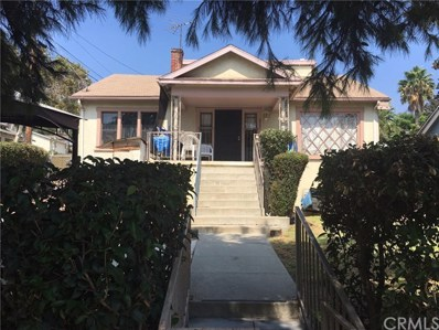 6267 Meridian Street, Los Angeles, CA 90042 - MLS#: PW17217297