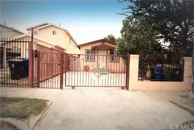 10352 Kalmia Street, Los Angeles, CA 90002 - MLS#: PW17217353