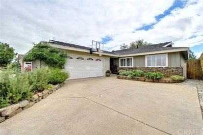 4640 Hazelnut, Seal Beach, CA 90740 - MLS#: PW17217416