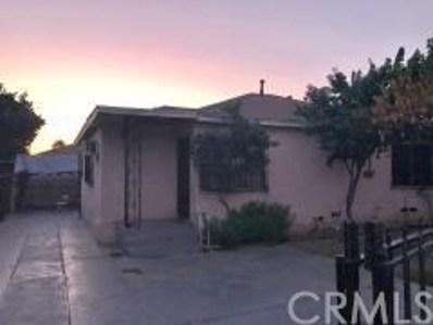 421 N Bullis Road, Compton, CA 90221 - MLS#: PW17217546
