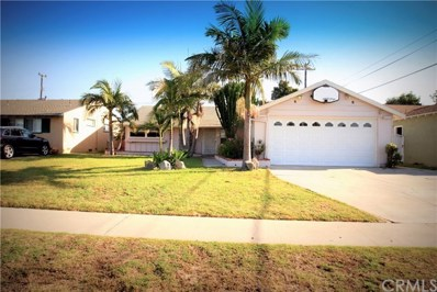 6824 Via Media Circle, Buena Park, CA 90620 - MLS#: PW17217633