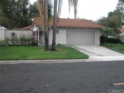 5111 Miembro, Laguna Woods, CA 92637 - MLS#: PW17217714