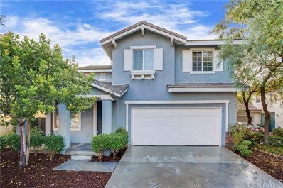 2836 Homestead Drive, Pomona, CA 91767 - MLS#: PW17217772