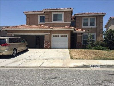 4449 Shelby Court, Riverside, CA 92509 - MLS#: PW17217928