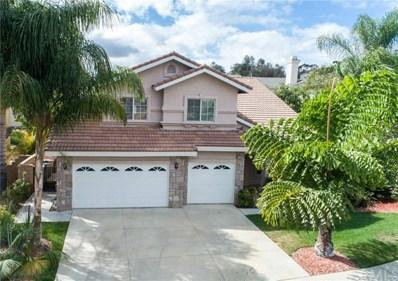 14782 Skycrest Lane, Chino Hills, CA 91709 - MLS#: PW17217931