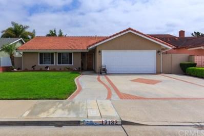 17132 Twain Lane, Huntington Beach, CA 92649 - MLS#: PW17217933