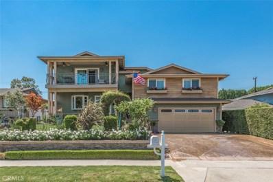 831 Glenhaven Drive, La Habra, CA 90631 - MLS#: PW17218242