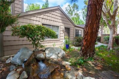 502 Blue Water Lane UNIT 151, Fullerton, CA 92831 - MLS#: PW17218286