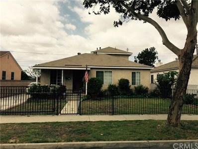 14707 Longworth Avenue, Norwalk, CA 90650 - MLS#: PW17218322
