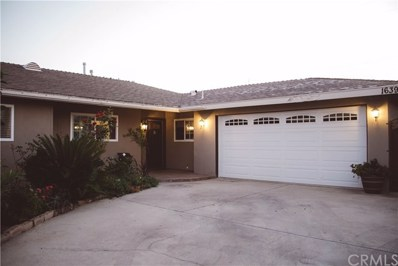 16397 San Jacinto St, Fountain Valley, CA 92708 - MLS#: PW17218561