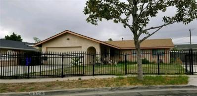 7714 Madrona Court, Fontana, CA 92336 - MLS#: PW17218714