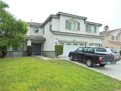 16662 Century Street, Moreno Valley, CA 92551 - MLS#: PW17218794