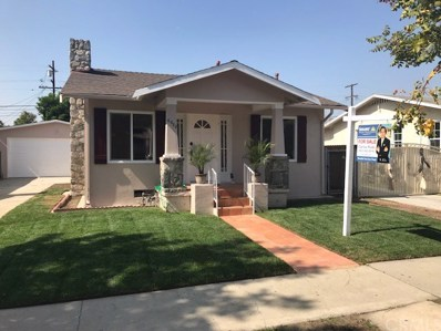 6823 Hollenbeck Street, Huntington Park, CA 90255 - MLS#: PW17218814