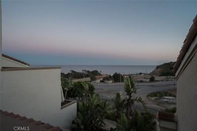 23920 De Ville Way UNIT D, Malibu, CA 90265 - MLS#: PW17218848