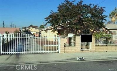 7905 Sorensen Avenue, Whittier, CA 90606 - MLS#: PW17218886