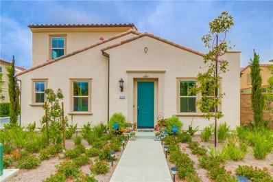 111 Bright Poppy, Irvine, CA 92618 - MLS#: PW17218892