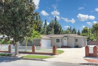 20140 Hart Street, Canoga Park, CA 91306 - MLS#: PW17218979