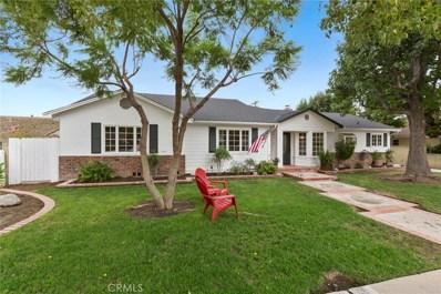 1524 Melody Lane, Fullerton, CA 92831 - MLS#: PW17219160