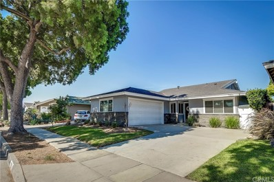 7901 E Ring Street, Long Beach, CA 90808 - MLS#: PW17219364
