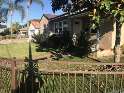 11102 Molette Street, Norwalk, CA 90650 - MLS#: PW17219404