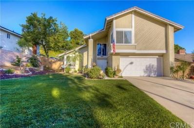 2458 Antelope Drive, Corona, CA 92882 - MLS#: PW17219469