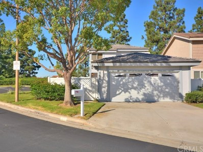 963 S Ridgecrest Circle, Anaheim Hills, CA 92807 - MLS#: PW17220179
