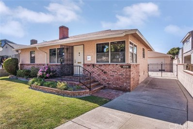 6159 Faculty Avenue, Lakewood, CA 90712 - MLS#: PW17220429