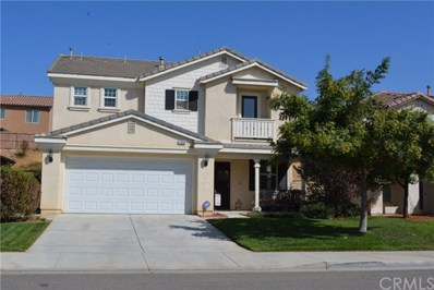 17814 Camino Del Rey, Moreno Valley, CA 92551 - MLS#: PW17220459