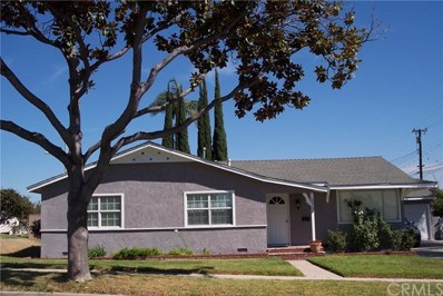 12708 Burgess Avenue, La Mirada, CA 90638 - MLS#: PW17220536