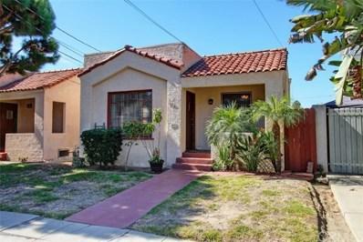 1201 Termino Avenue, Long Beach, CA 90804 - MLS#: PW17220715