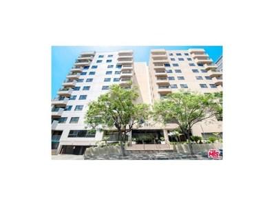727 S Ardmore Avenue UNIT 605, Los Angeles, CA 90005 - MLS#: PW17221274