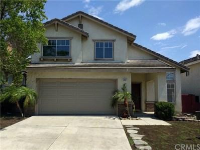 567 Brookhaven Drive, Corona, CA 92879 - MLS#: PW17221320