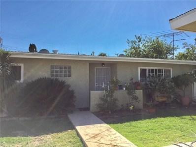 13522 Close Street, Whittier, CA 90605 - MLS#: PW17221332