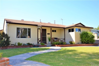 2053 W Jacaranda Place, Fullerton, CA 92833 - MLS#: PW17221461